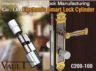 Haining Superman Lock Manufacturing Co., Ltd.