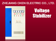 ZHEJIANG CKEN ELECTRIC CO., LTD.