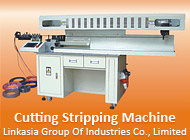 Linkasia Group Of Industries Co., Limited