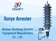 Wuhan Hezhong Electric Equipment Manufacture Co., Ltd.