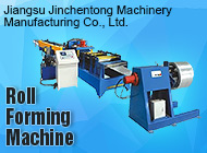 Jiangsu Jinchentong Machinery Manufacturing Co., Ltd.