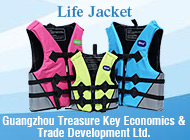 Guangzhou Treasure Key Economics & Trade Development Ltd.
