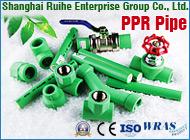 Shanghai Ruihe Enterprise Group Co., Ltd.