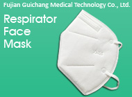 Fujian Guichang Medical Technology Co., Ltd.