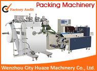 Wenzhou City Huaze Machinery Co., Ltd.