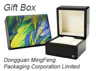 Dongguan MingFeng Packaging Corporation Limited