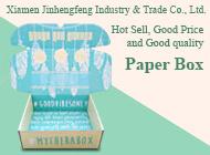 Xiamen Jinhengfeng Industry & Trade Co., Ltd.
