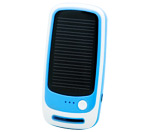 Solar Panel Charger Power Pack