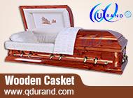 Qingdao Urand Wood Co., Ltd.