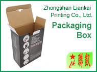 Zhongshan Liankai Printing Co., Ltd.