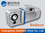 Guangdong Starshine Drive Co., Ltd.