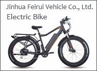 Jinhua Feirui Vehicle Co., Ltd.