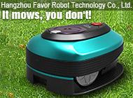 Hangzhou Favor Robot Technology Co., Ltd.