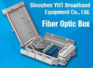 Shenzhen YHT Broadband Equipment Co., Ltd.