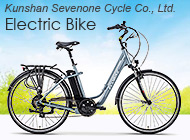 Kunshan Sevenone Cycle Co., Ltd.