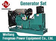 Weifang Fengmao Power Equipment Co., Ltd.