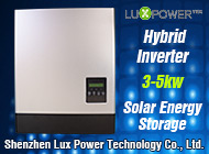 Shenzhen Lux Power Technology Co., Ltd.