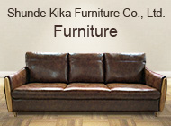 Shunde Kika Furniture Co., Ltd.