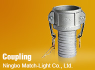 Ningbo Match-Light Co., Ltd.