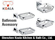 Shenzhen Koala Kitchen & Bath Co., Ltd.