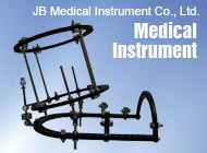 JB Medical Instrument Co., Ltd.