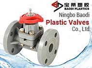 Ningbo Baodi Plastic Valves Co., Ltd.
