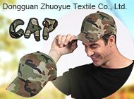 Dongguan Zhuoyue Textile Co., Ltd.