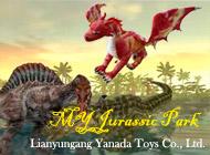 Lianyungang Yanada Toys Co., Ltd.