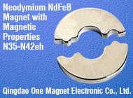 Qingdao One Magnet Electronic Co., Ltd.