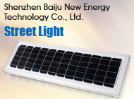 Shenzhen Baiju New Energy Technology Co., Ltd.