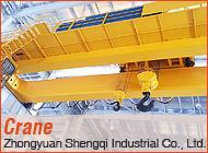 Zhongyuan Shengqi Industrial Co., Ltd.
