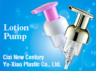 Cixi New Century Yu-Xiao Plastic Co., Ltd.