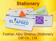 Foshan Aibu Shishou Stationery Gift Co., Ltd.