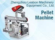 Zhengzhou Leabon Machinery Equipment Co., Ltd.