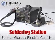 Foshan Gordak Electric Co., Ltd.