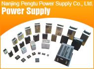 Nanjing Pengtu Power Supply Co., Ltd.