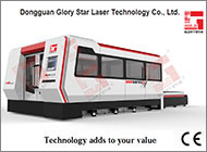 Dongguan Glory Star Laser Technology Co., Ltd.