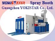Guangzhou Yoki Machinery Import & Export Co., Ltd.