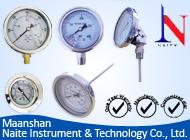 Maanshan Naite Instrument & Technology Co., Ltd.