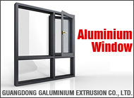 GUANGDONG GALUMINIUM EXTRUSION CO., LTD.