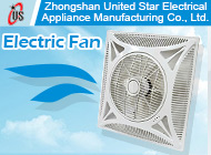 Zhongshan United Star Electrical Appliance Manufacturing Co., Ltd.