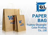 Fuzhou Shuanglin Color Printing Co., Ltd.