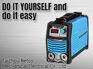 Taizhou Retop Mechanical Electrical Co., Ltd.
