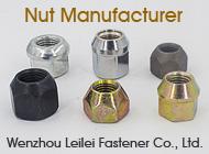 Wenzhou Leilei Fastener Co., Ltd.