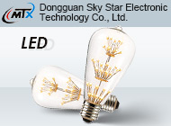 Dongguan Sky Star Electronic Technology Co., Ltd.