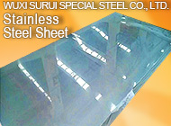 WUXI SURUI SPECIAL STEEL CO., LTD.