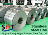 Jiangsu Shenghengte Stainless Steel Co., Ltd.