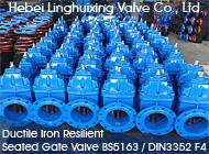Hebei Linghuixing Valve Co., Ltd.