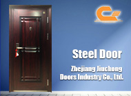 Zhejiang Jiuchong Doors Industry Co., Ltd.