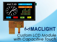 Maclight Display Co., Limited
